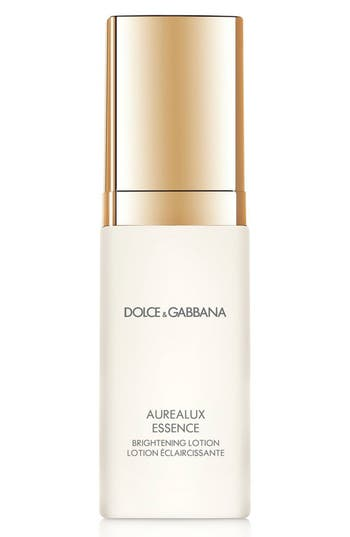 Dolce&gabbana Beauty 'Aurealux' Essence Brightening Lotion