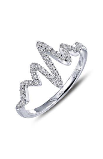 Women's Lafonn 'Lassaire' Pulse Ring