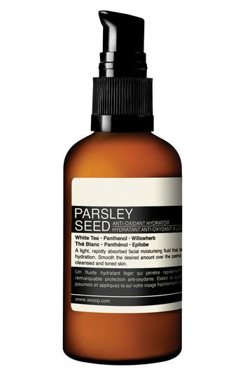 Aesop Parsley Seed Anti-Oxidant Hydrator