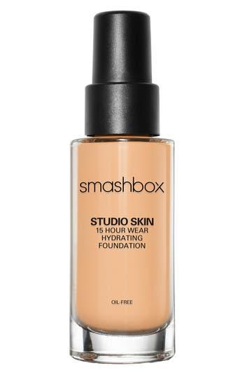 Smashbox Studio Skin 15 Hour Wear Foundation - 2.3 - Light Warm Beige