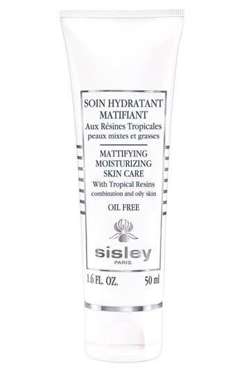 Sisley Paris Mattifying Moisturizing Skin Care With Tropical Resins