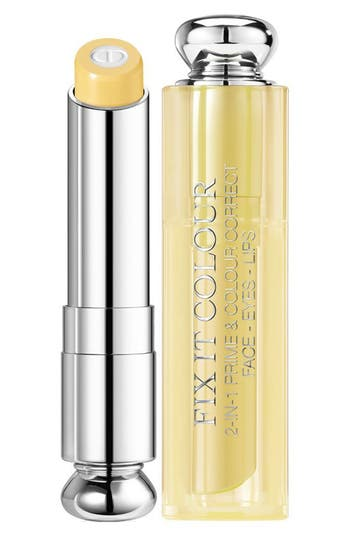 Dior Fix It 2-In-1 Prime & Color Correct - 300 Yellow