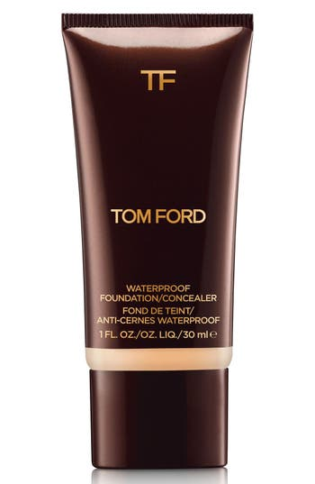 Tom Ford Waterproof Foundation/concealer - Fawn
