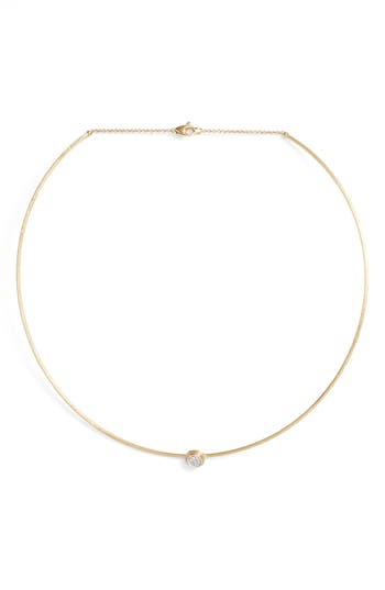 Women's Marco Bicego Diamond Collar Necklace