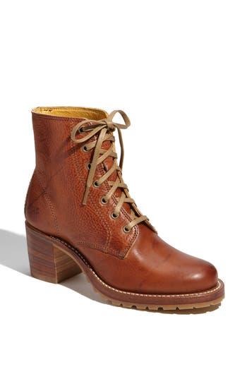 Women's Frye 'Sabrina' Boot, Size 9 M - Brown