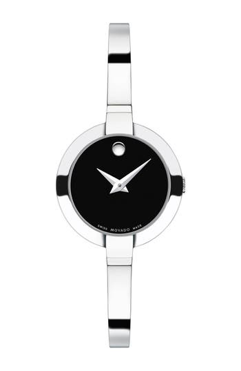 Women's Movado 'Bela' Bangle Watch, 25Mm (Regular Retail Price: $495.00)