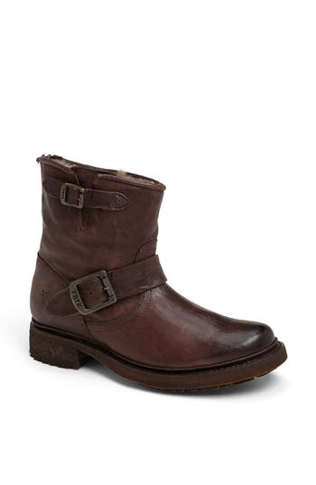 Frye Valerie Bootie, Brown