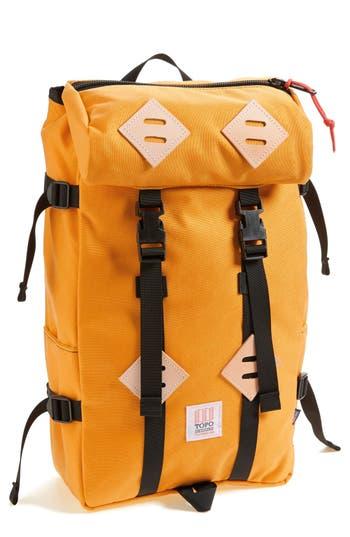 Topo Designs 'Klettersack' Backpack -