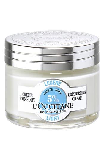 L'Occitane Shea Light Comforting Cream