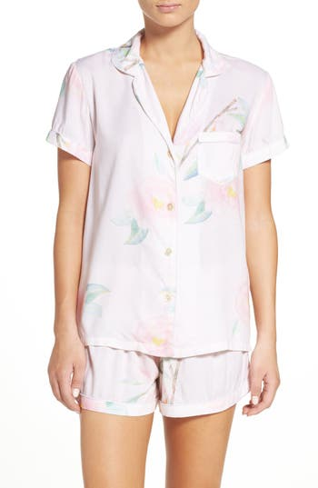 Women's Plum Pretty Sugar Oracle Short Pajamas