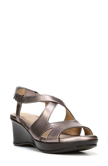 Women's Naturalizer Vilette Wedge Sandal
