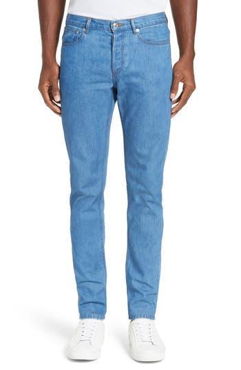 Men's A.p.c. Petit New Standard Slim Fit Jeans