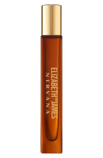 Elizabeth And James Nirvana Bourbon Eau De Parfum Rollerball