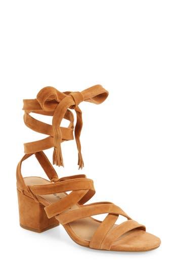 Women's Lucky Brand Idalina Block Heel Sandal