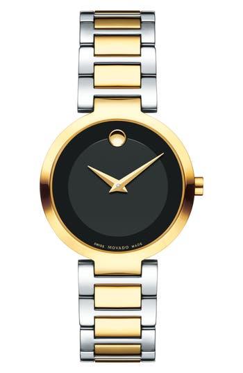Women's Movado Modern Classic Bracelet Watch, 28Mm