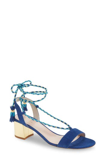 Women's Kate Spade New York Manor Lace-Up Sandal