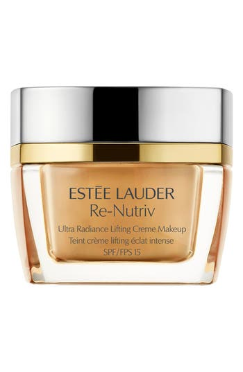Estee Lauder Re-Nutriv Ultra Radiance Lifting Creme Makeup - Ivory Beige 3N1