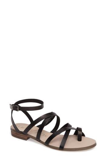 Women's Sole Society Koko Flat Sandal