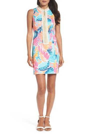 Women's Lilly Pulitzer Alexa Sheath Dress