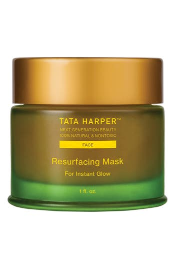 Tata Harper Skincare Resurfacing Mask, Size 1 oz