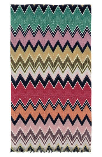Missonihome Tibaldo Throw Blanket, Size One Size - Red