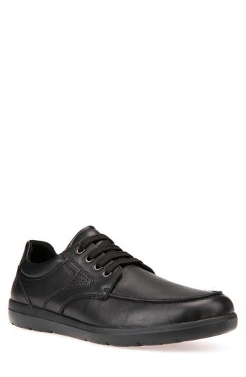 Geox Leitan 1 Oxford, Black