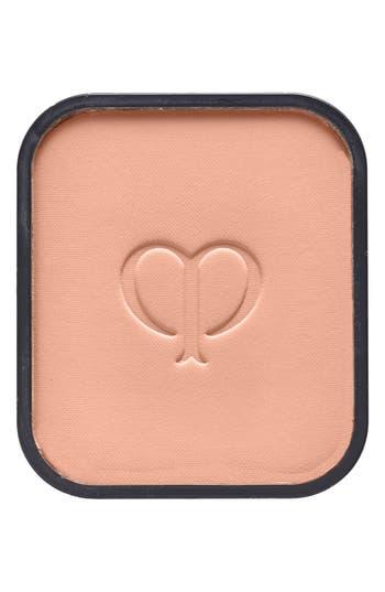 Cle De Peau Beaute Radiant Powder Foundation Spf 23 - Wb20