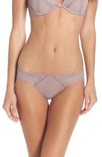 Women's Calvin Klein Lace Thong
