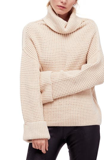 Women's Free People Park City Pullover