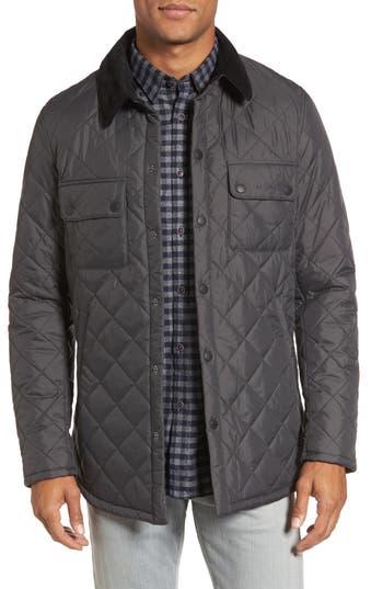 Men's Barbour Akenside Quilted Jacket