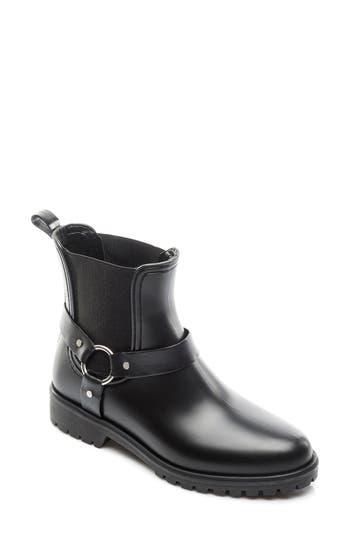 Bernardo Zoe Rain Boot, Black