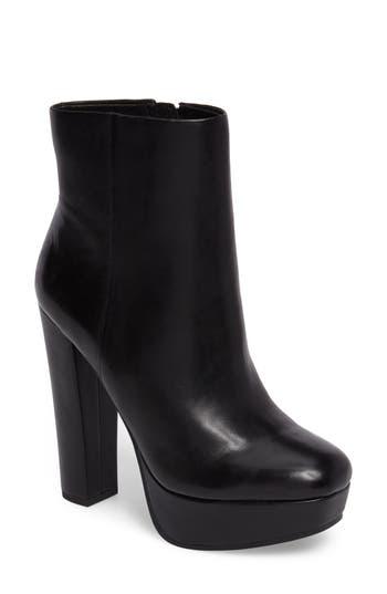 Jessica Simpson Sebille Platform Bootie, Black