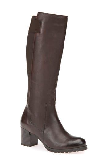Geox Newlise Boot, Brown