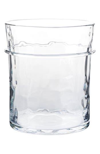Juliska Carine Hurricane Candle Holder, Size One Size - White