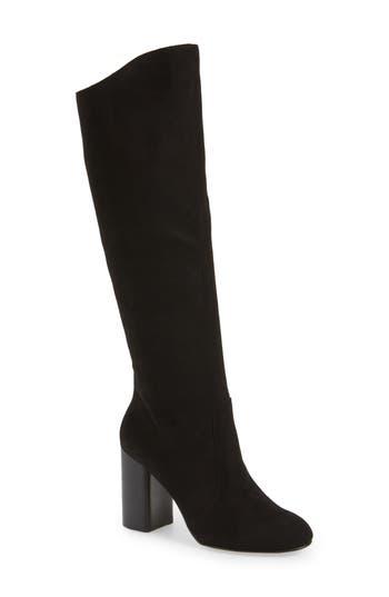 Dolce Vita Rhea Knee High Boot, Black