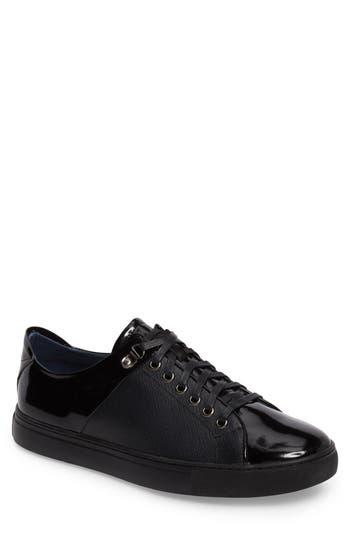 Men's Zanzara Quidor Low Top Sneaker