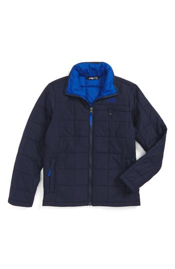 Boy's The North Face Harway Heatseaker™ Jacket