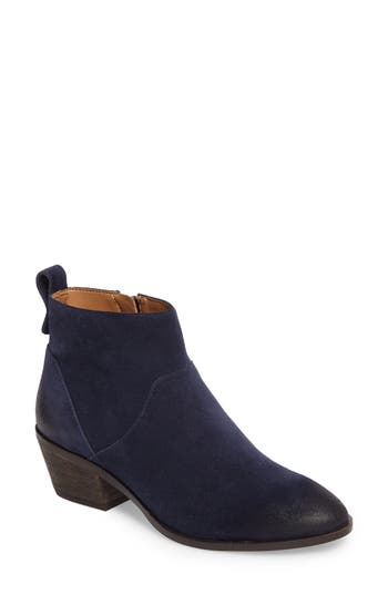 Sole Society Vixen Bootie, Blue