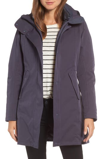Women's Patagonia Tres Waterproof 3-In-1 Parka