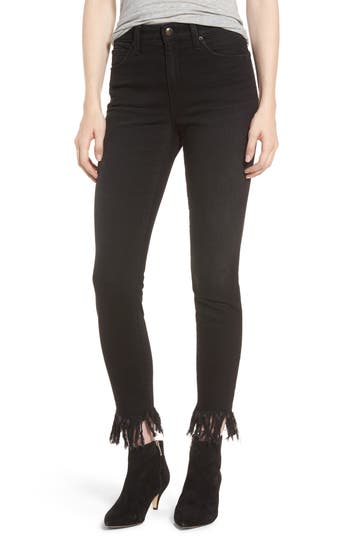 Women's Joe'S Charlie High Waist Ankle Skinny Jeans