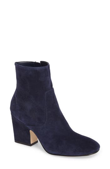 Marc Fisher Ltd. Johnny Bootie, Blue