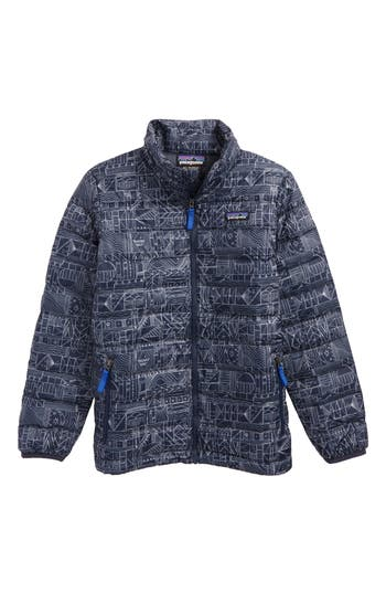 Boy's Patagonia Down Sweater Jacket