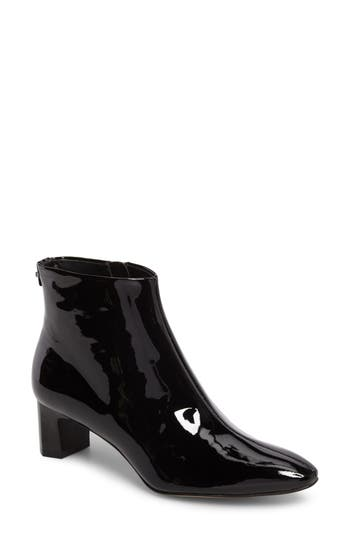 Calvin Klein Mimette Bootie, Black