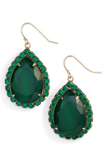 Women's Loren Hope Krista Crystal Drop Earrings