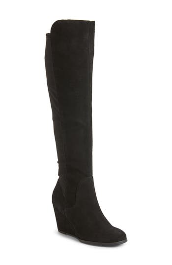 Sole Society Laila Boot, Black