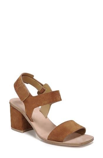 Women's Via Spiga Kamille Block Heel Sandal