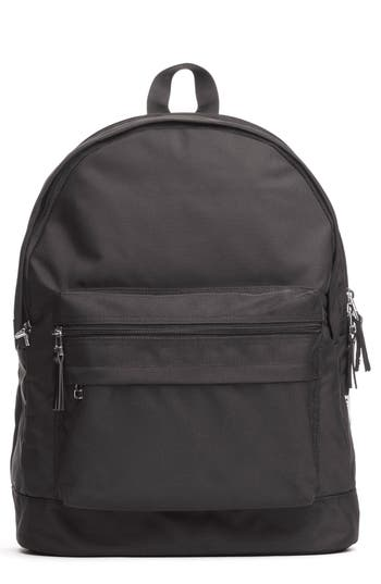 Taikan Lancer Backpack - Black