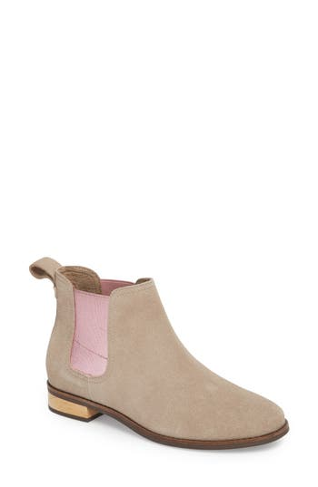 Toms Ella Chelsea Boot, Brown