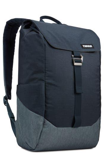 Thule Lithos Backpack - Blue