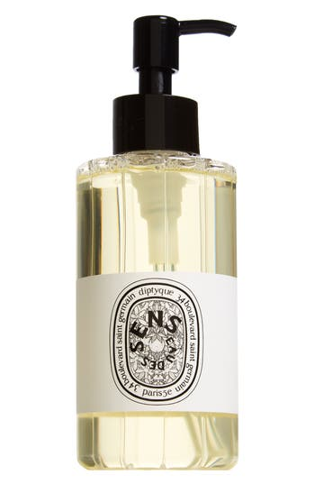 DIPTYQUE Eau Des Sens Cleansing Hand And Body Gel